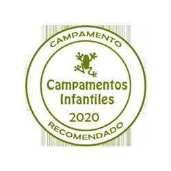 Campamento de verano recomendado por Campamentum